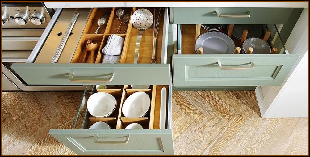 Küche Ordnung Ideen