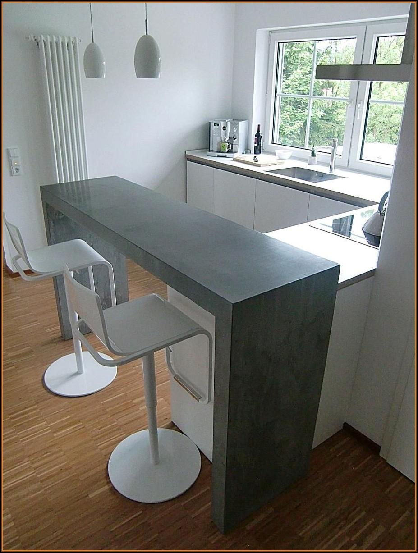 Küche Tresen Ideen