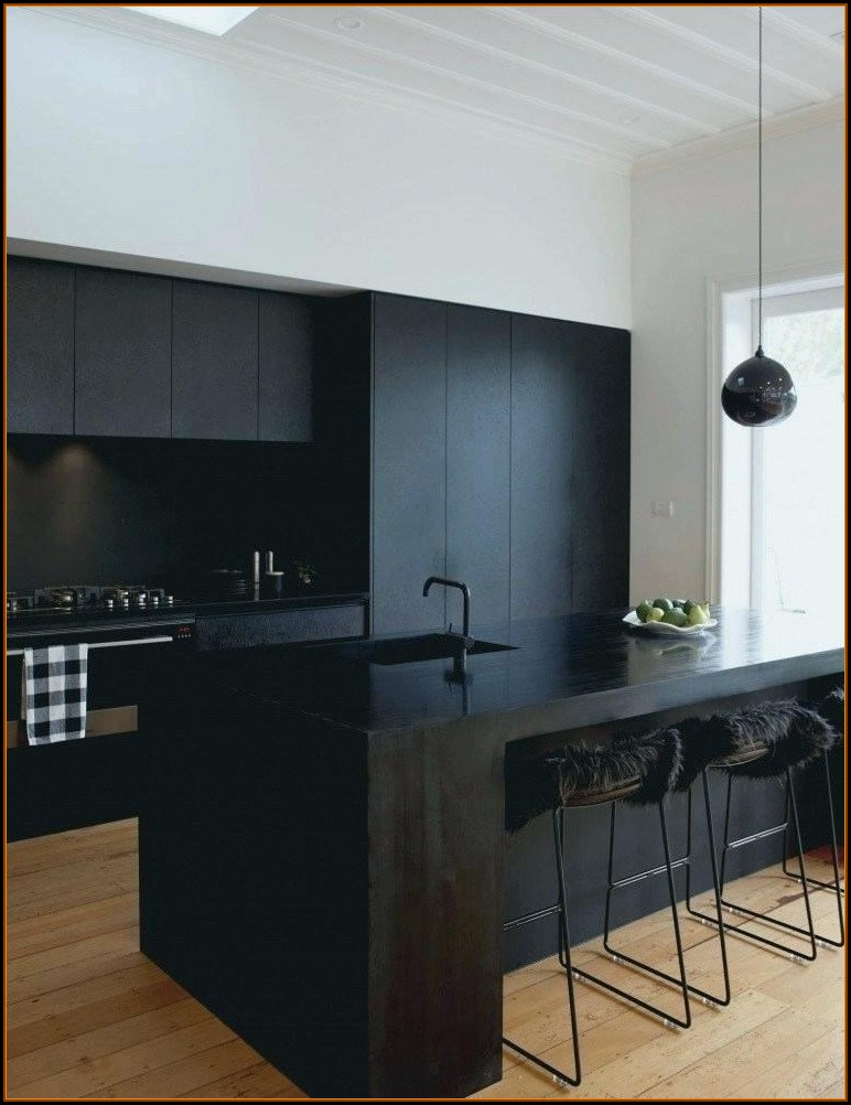 Küchen Dekorationsideen