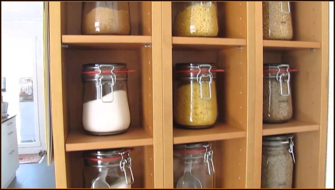 Küchen Stauraum Ideen