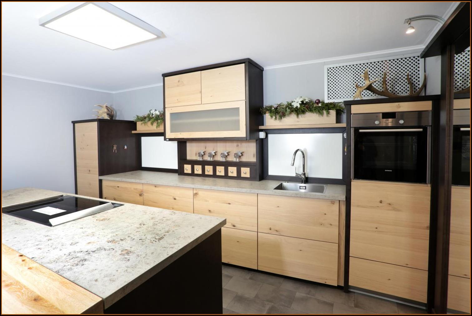 Küchen Wandregal Landhaus