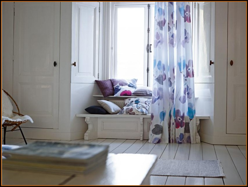 Küchenfenster Vorhänge Ideen