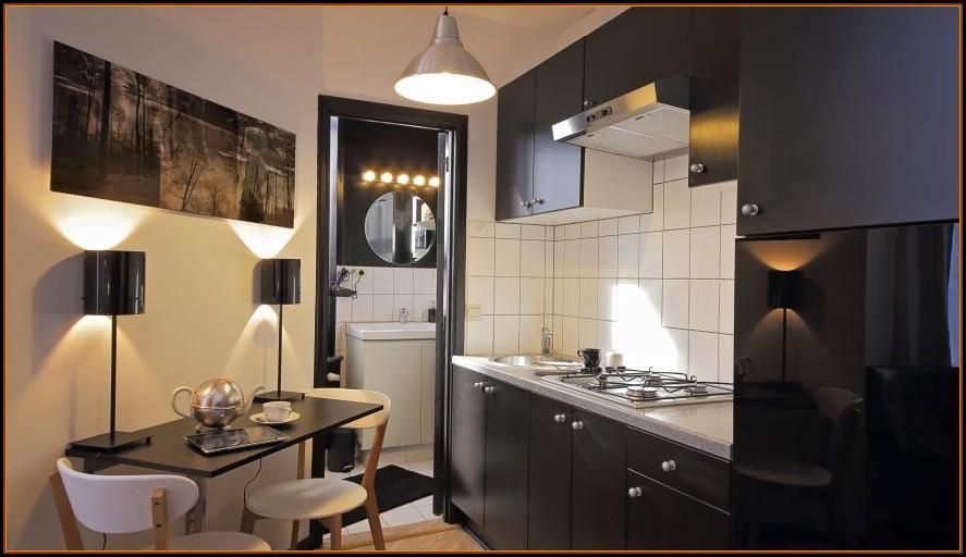 Küchenideen Kleine Küche