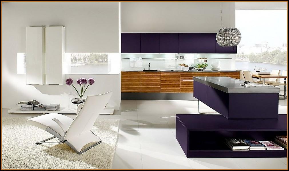 Kücheninsel Tisch