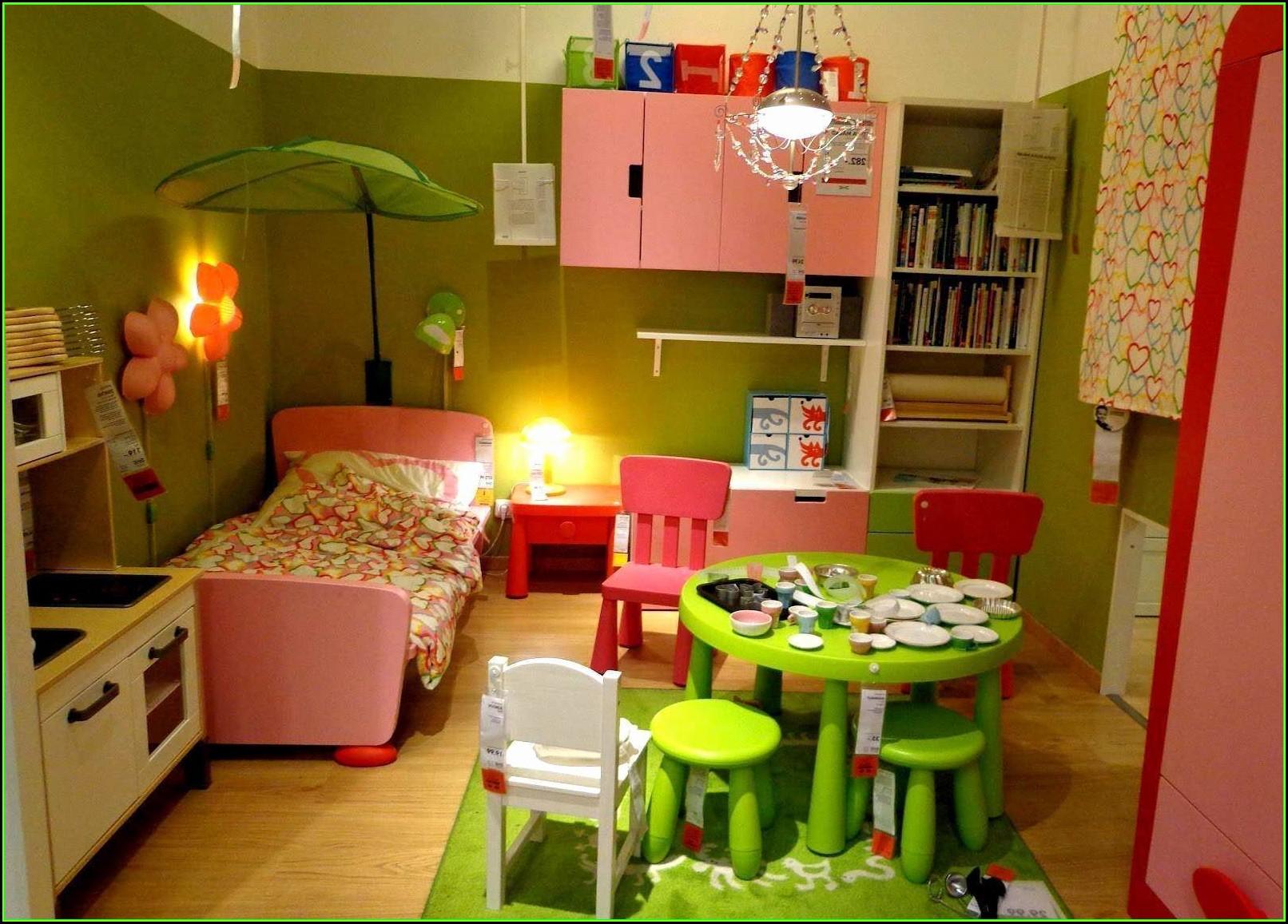 Kinderzimmer Deko Ideen Ikea