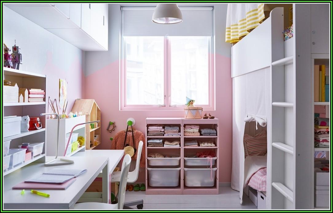Kinderzimmer Einrichten Ikea