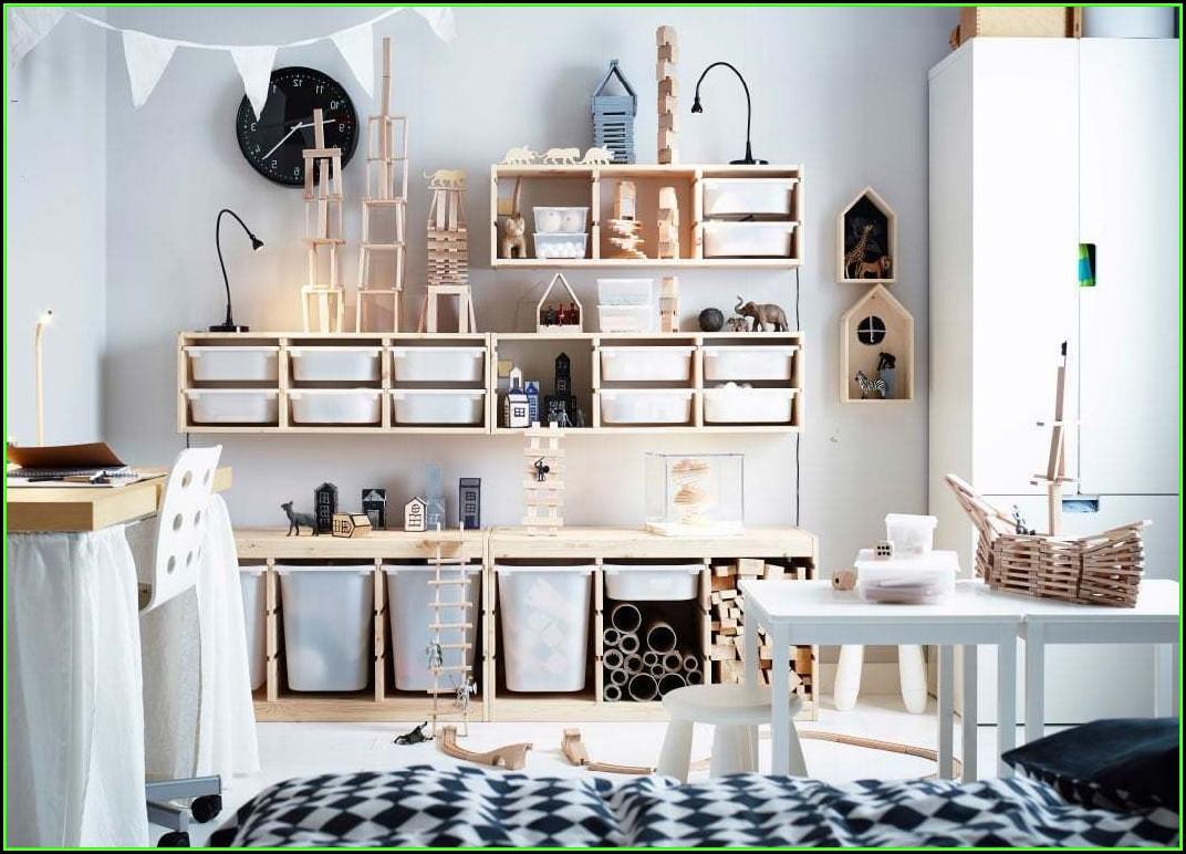 Kinderzimmer Gestalten Mit Ikea