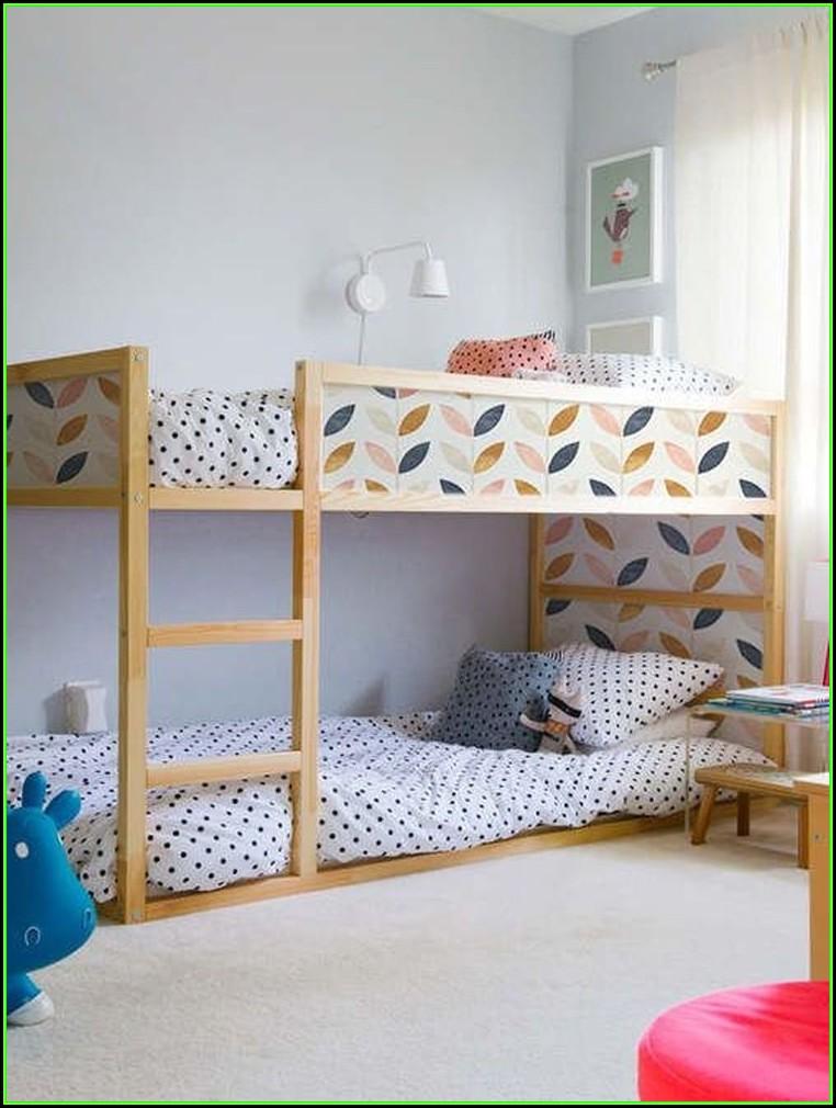 Kinderzimmer Hochbett Ikea