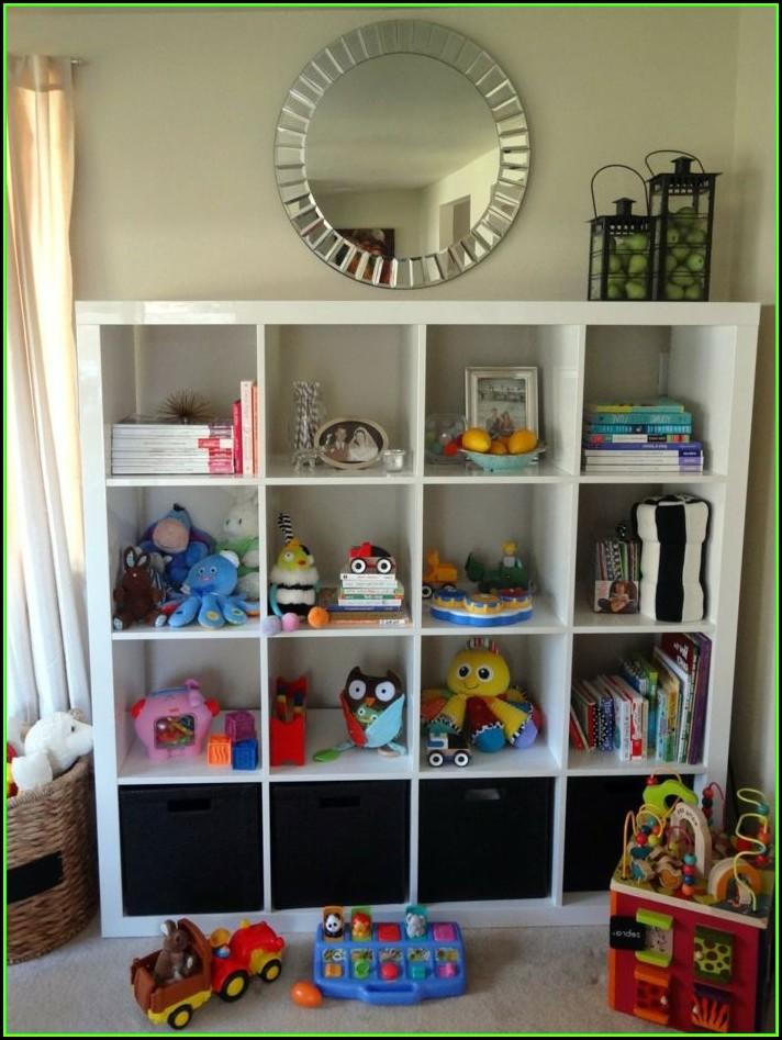 Kinderzimmer Ikea Aufbewahrung