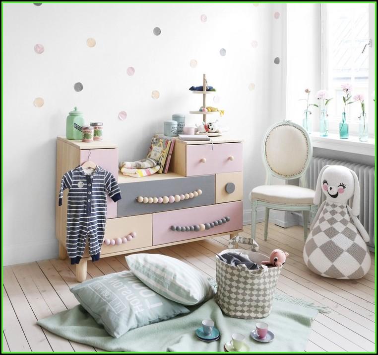 Kinderzimmer Ikea Hacks