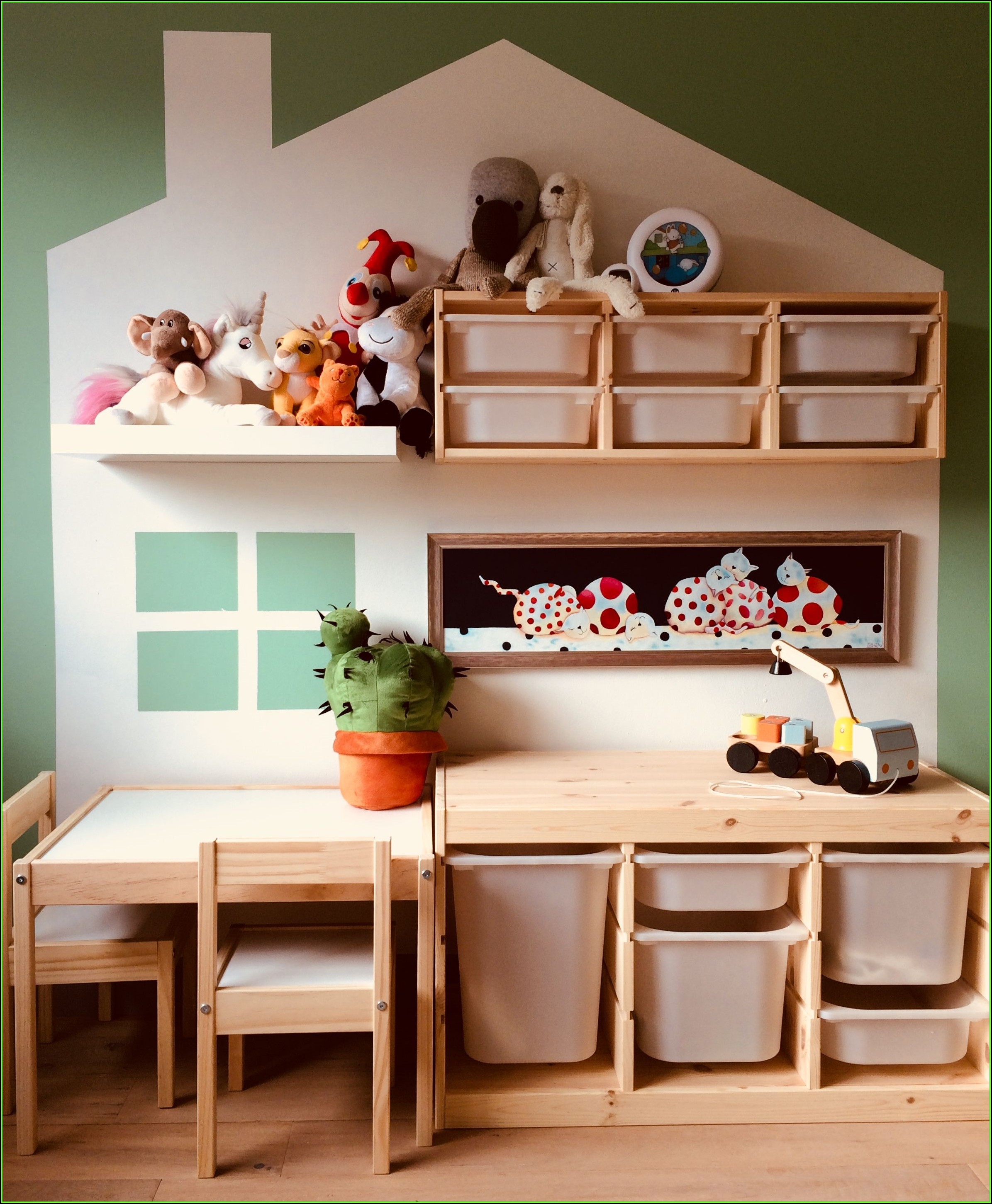 Kinderzimmer Ikea Pinterest