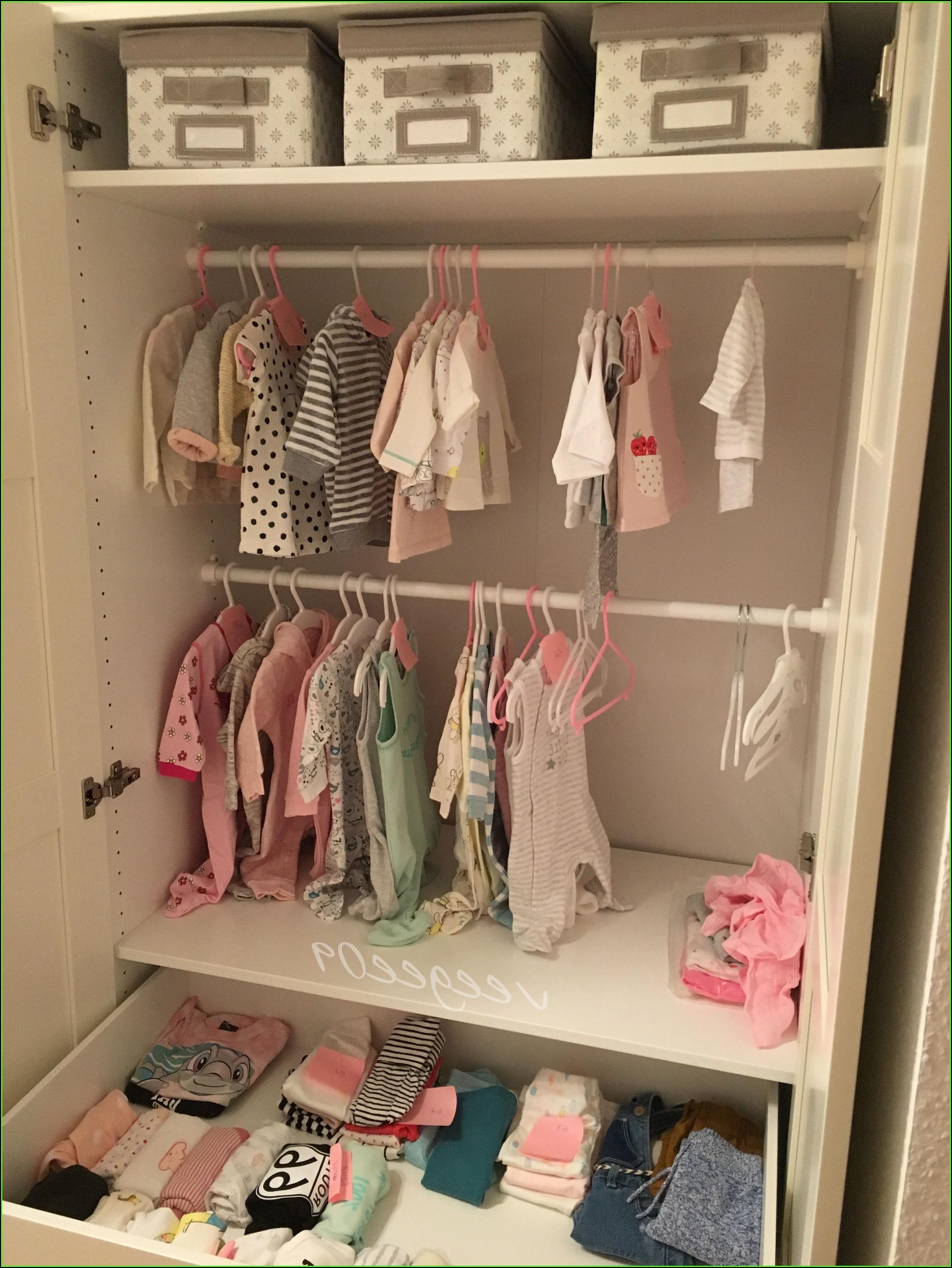 Kinderzimmer Kleiderschrank Ikea