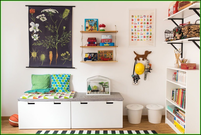 Kinderzimmer Set Ikea
