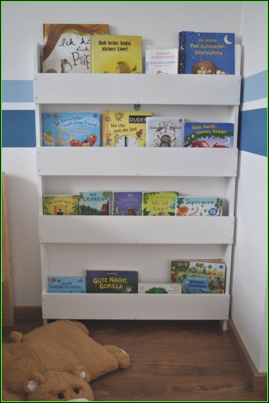 Kinderzimmer Wandregal Ikea