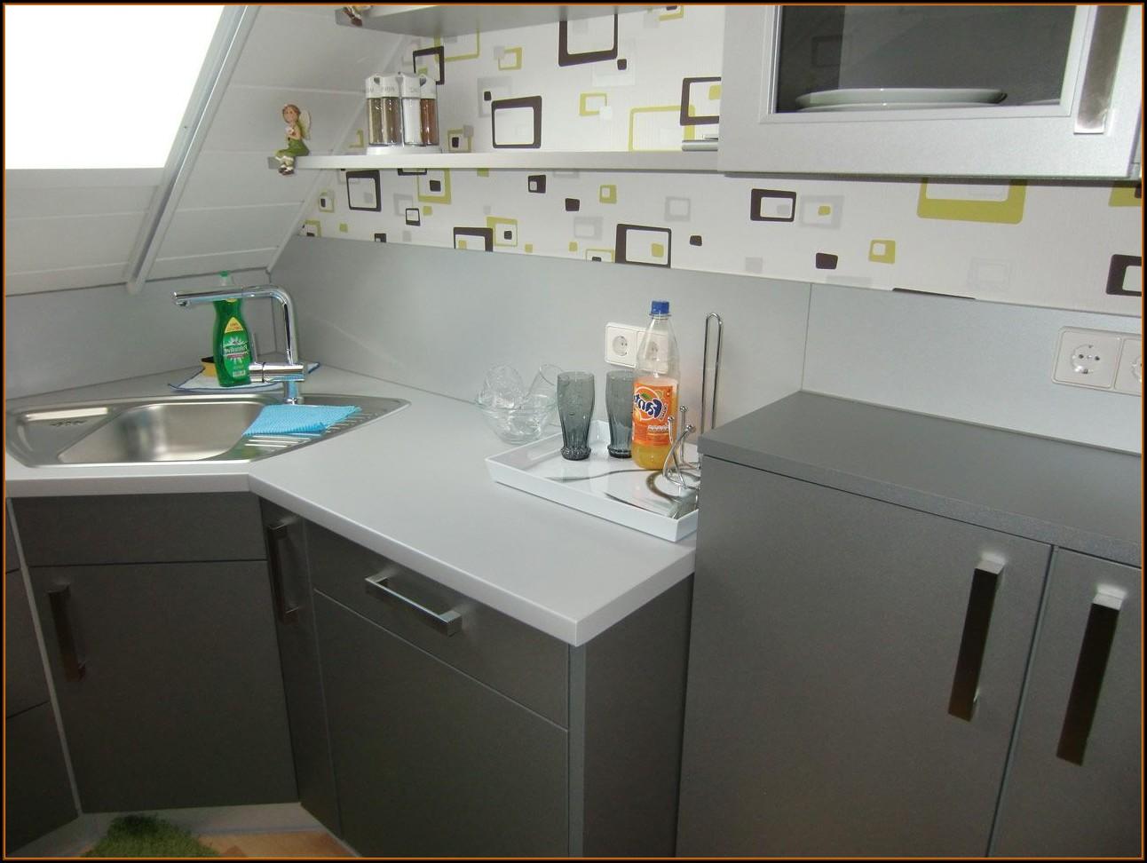 Kleine Küche Ideen Gestaltung