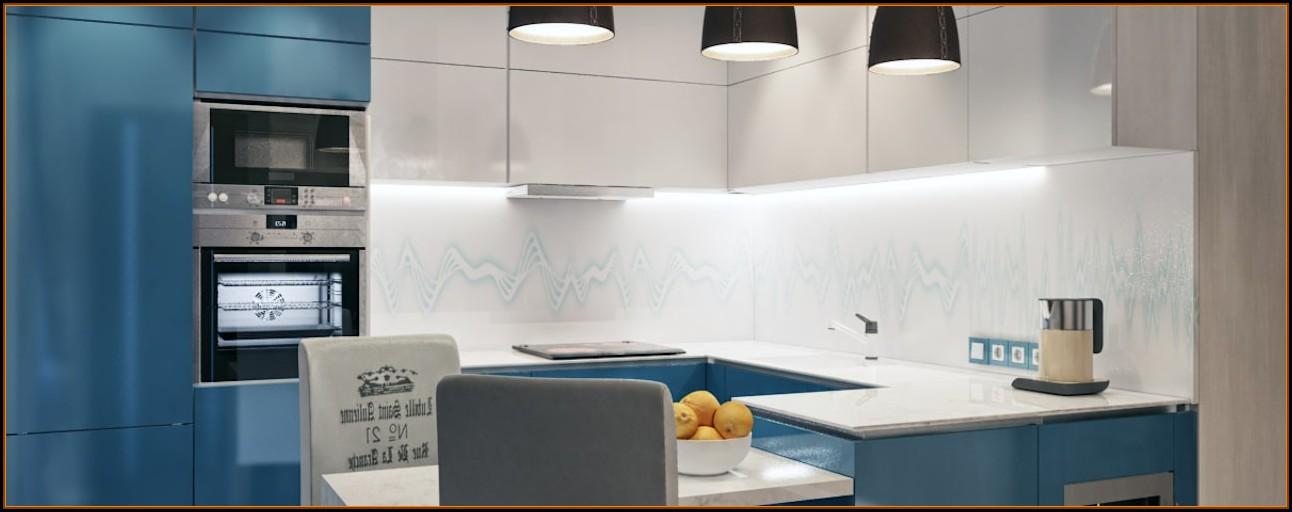 Kleine Küche Ohne Fenster Ideen