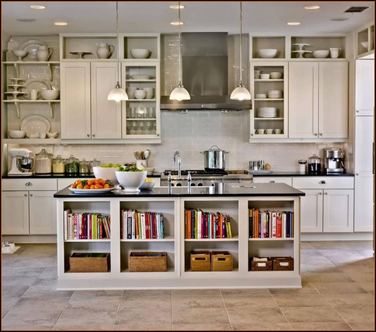 Kleine Küche Stauraum Ideen