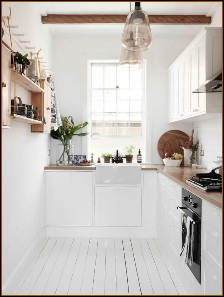 Kleine Küchen Design Ideen