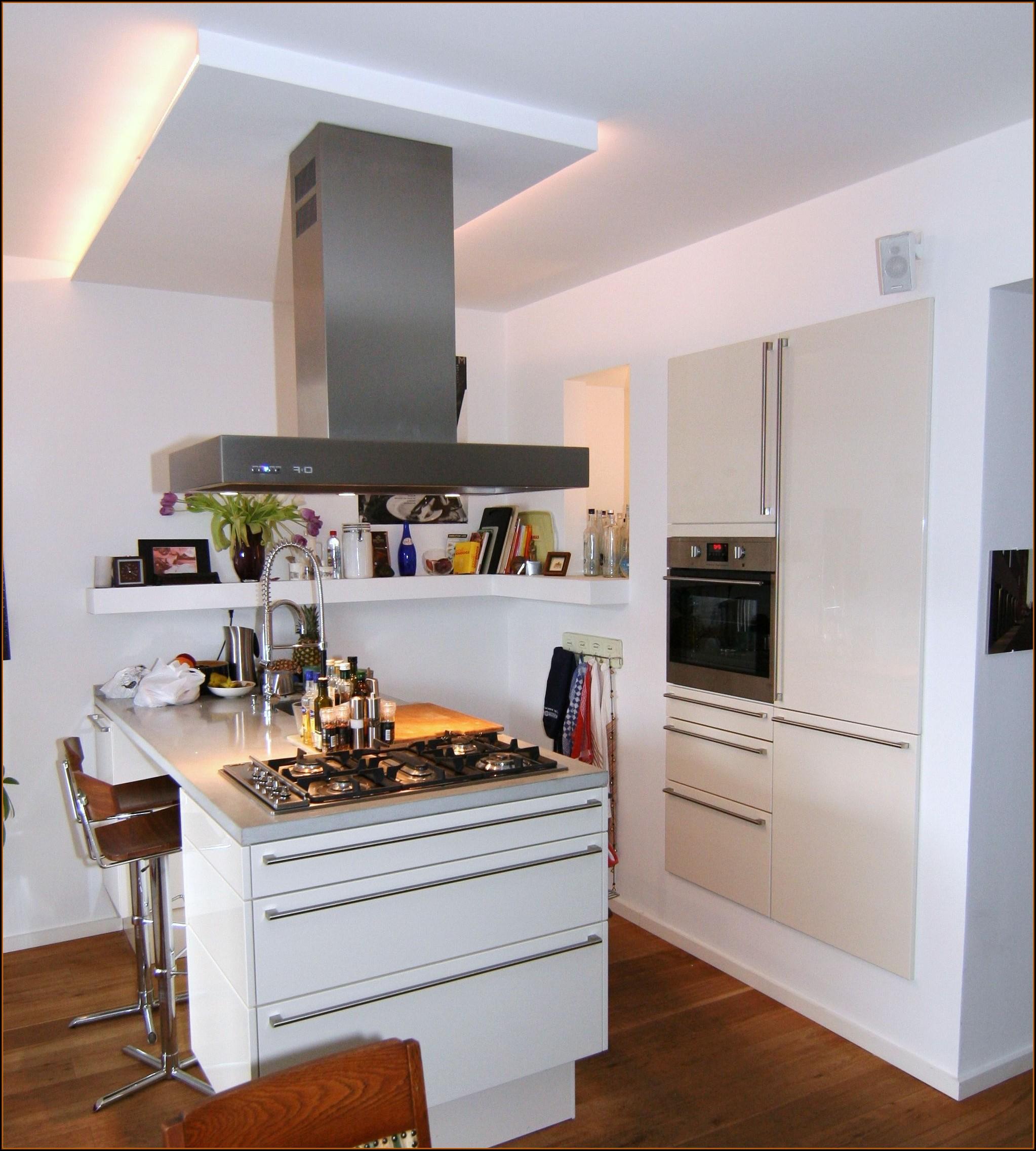 Kleine Küchen Einrichten Ideen