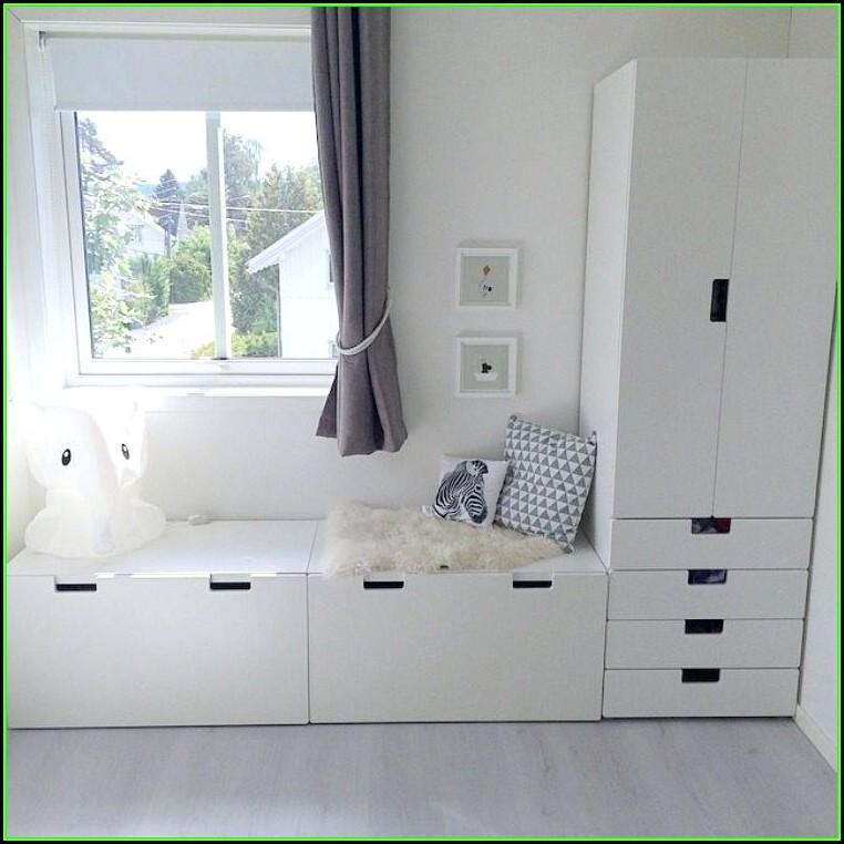 Kleines Babyzimmer Einrichten Ikea