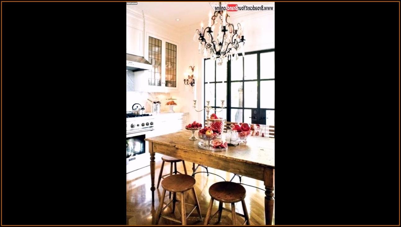 Kreative Ideen Für Kleine Küchen