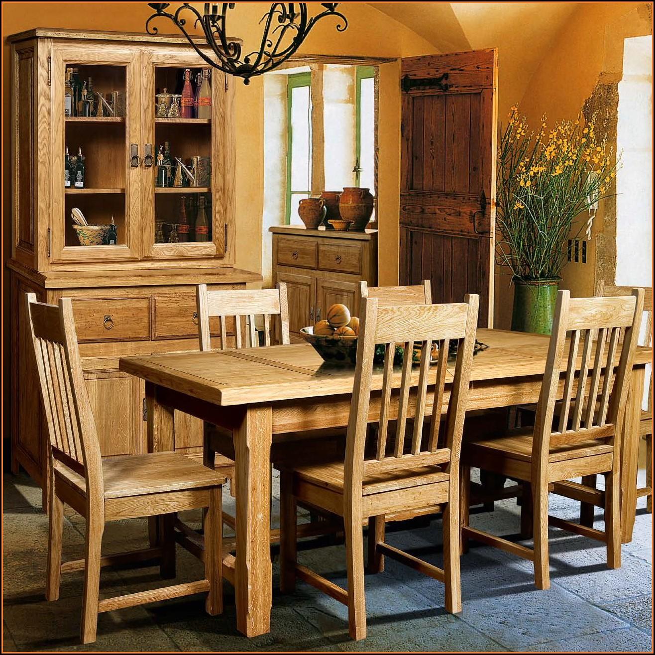 Landhaus Esszimmer Stühle