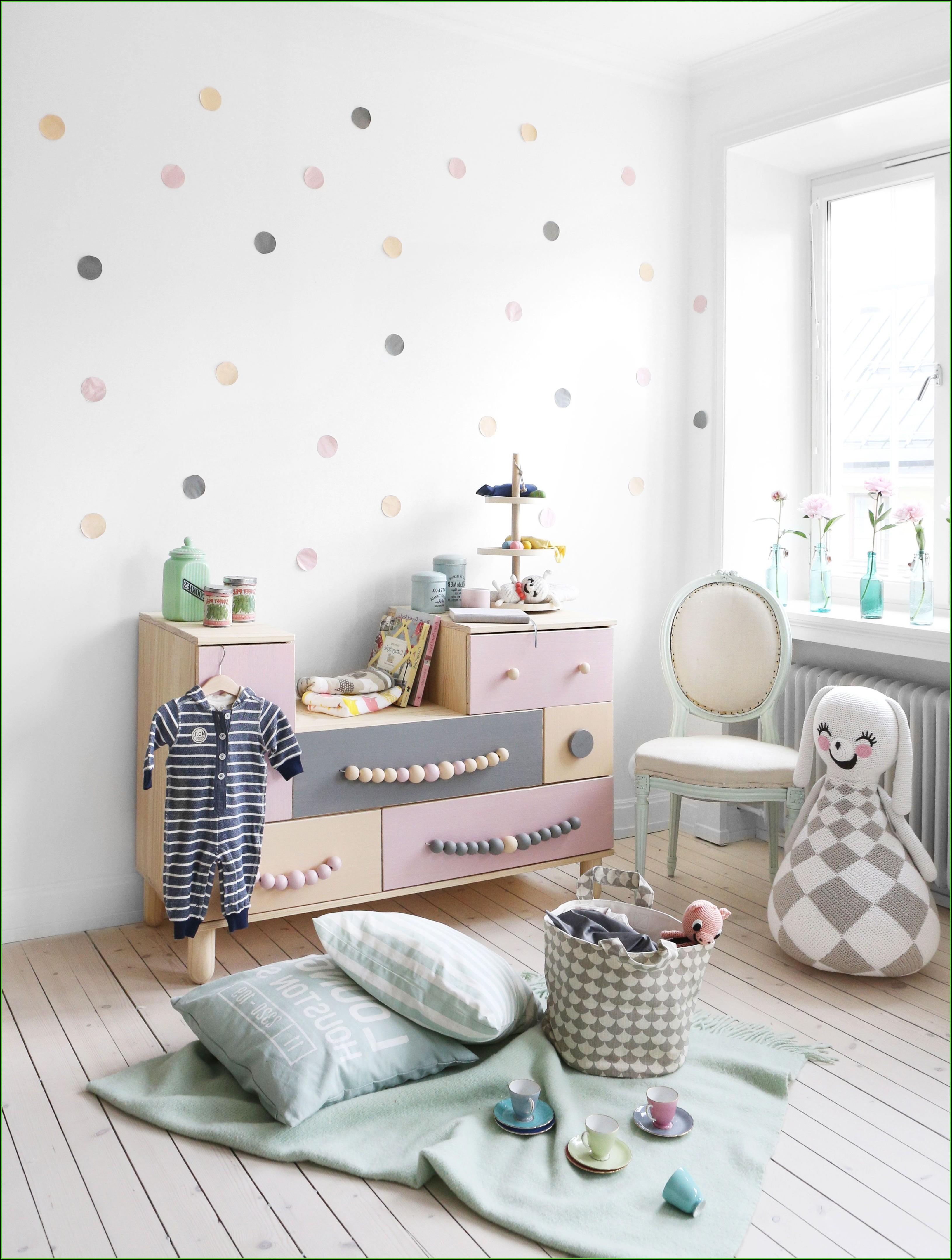 Mädchen Kinderzimmer Ikea