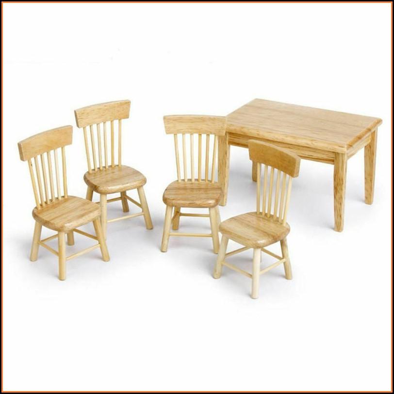 Möbel Stühle Esszimmertisch