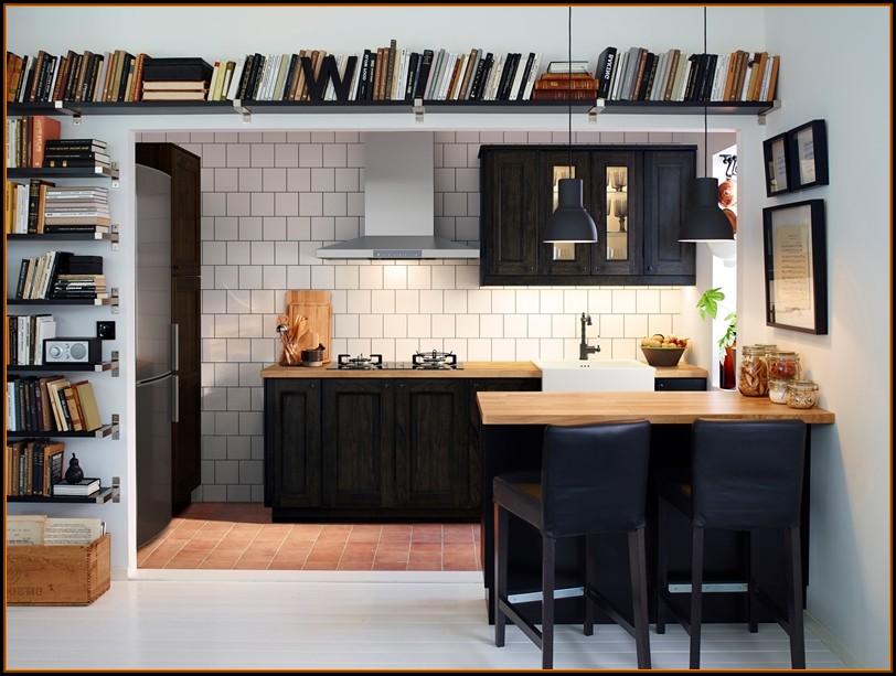 Miniküche Ideen