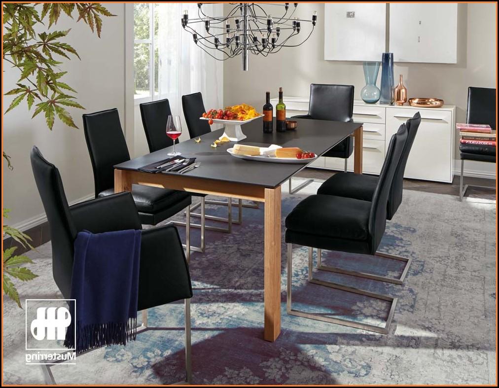 Musterring Esszimmer Stühle Mit Armlehne
