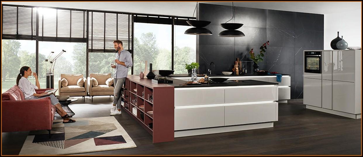 Nolte Küchen Ideen