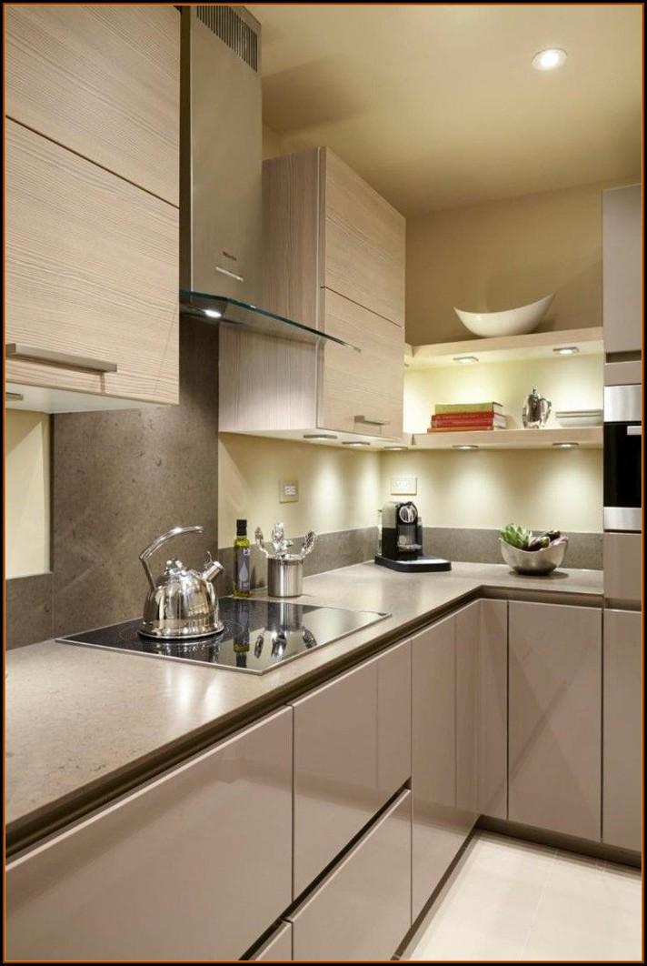 Praktische Ideen Für Kleine Küchen