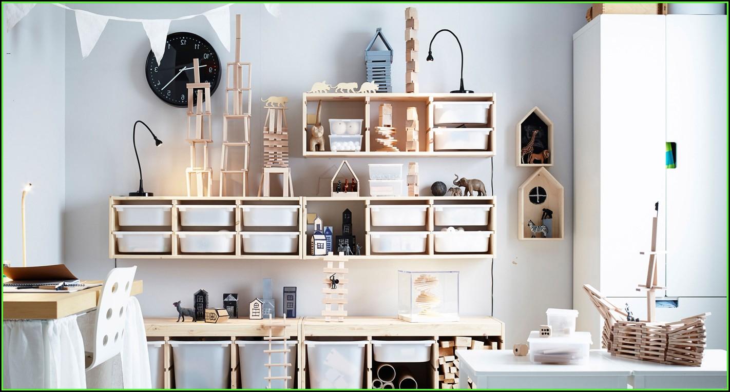 Regale Fürs Kinderzimmer Ikea