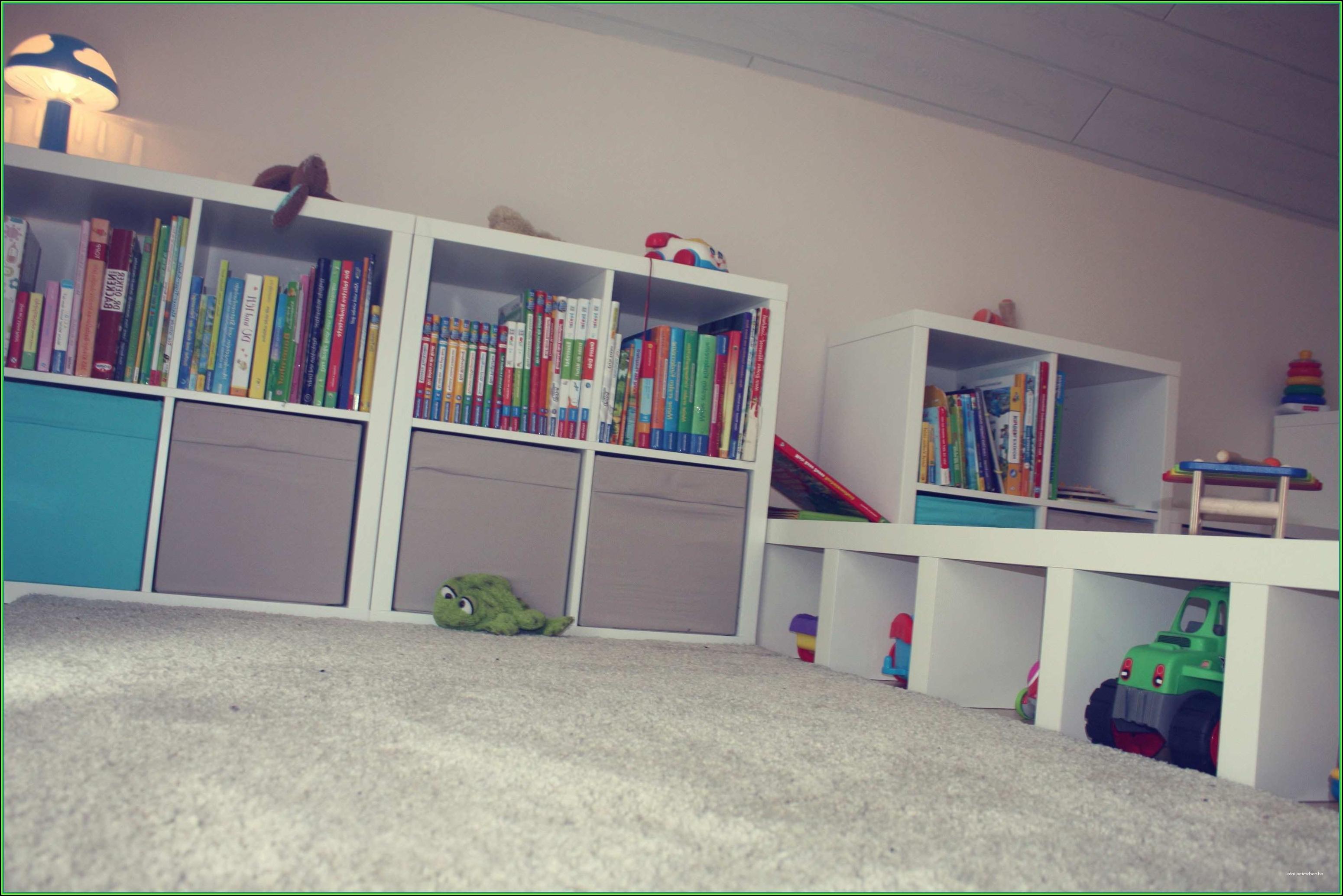 Regalsysteme Kinderzimmer Ikea