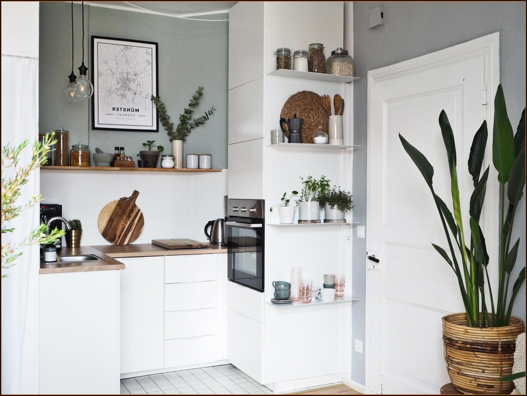 Schöner Wohnen Ideen Küche