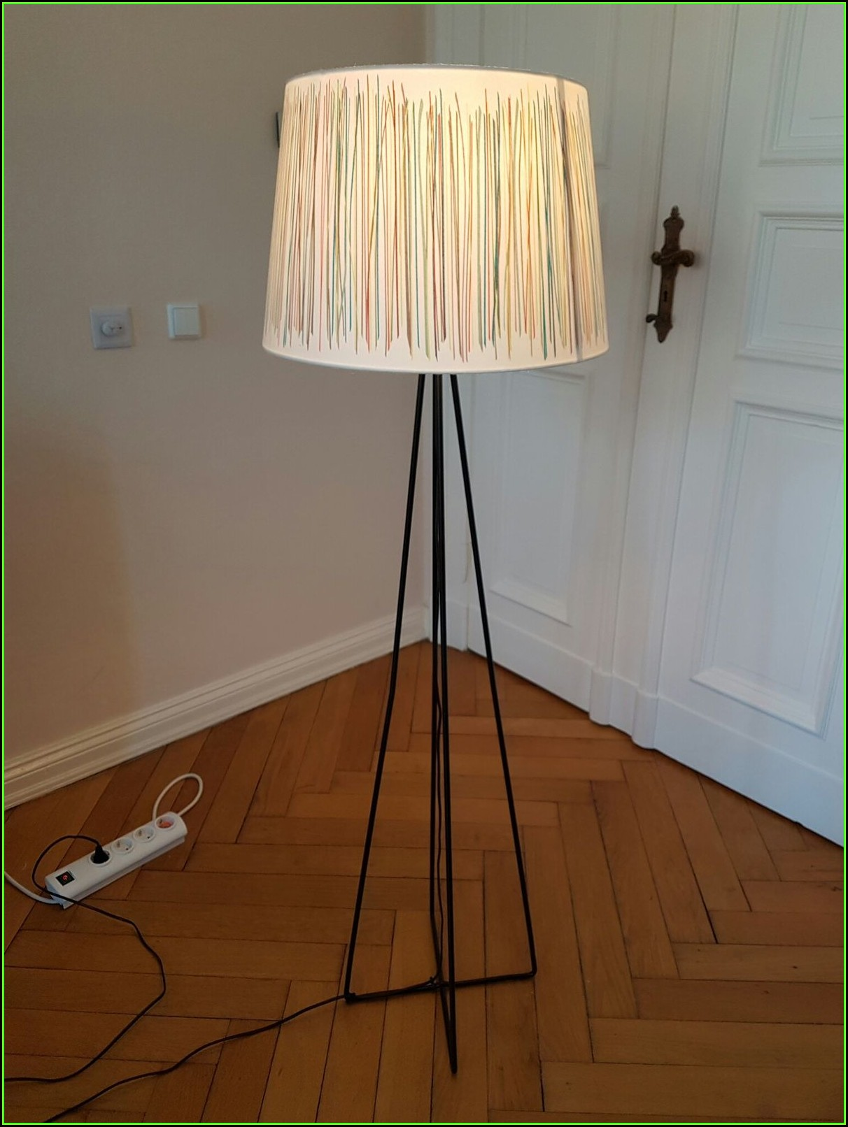 Stehlampe Kinderzimmer Ikea