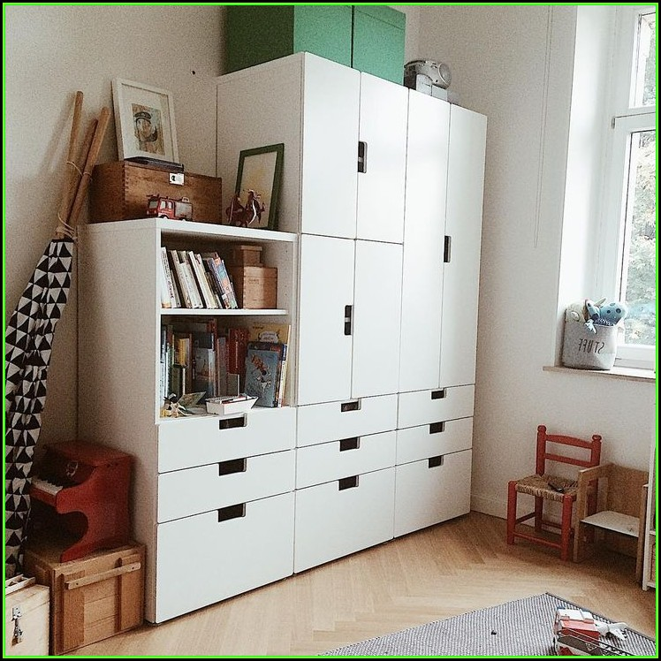 Stuva Ikea Kinderzimmer