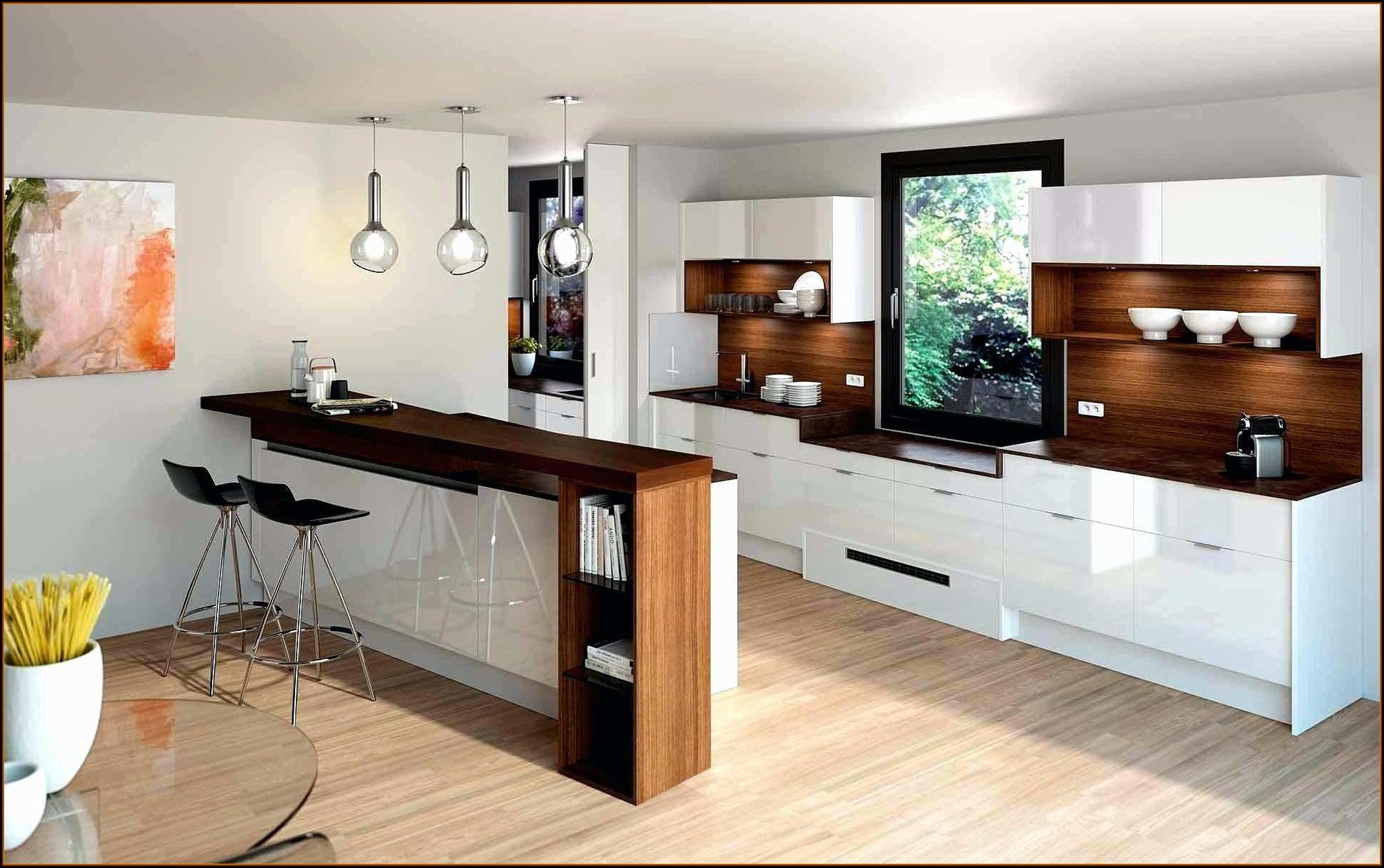 Wanddeko Ideen Küche