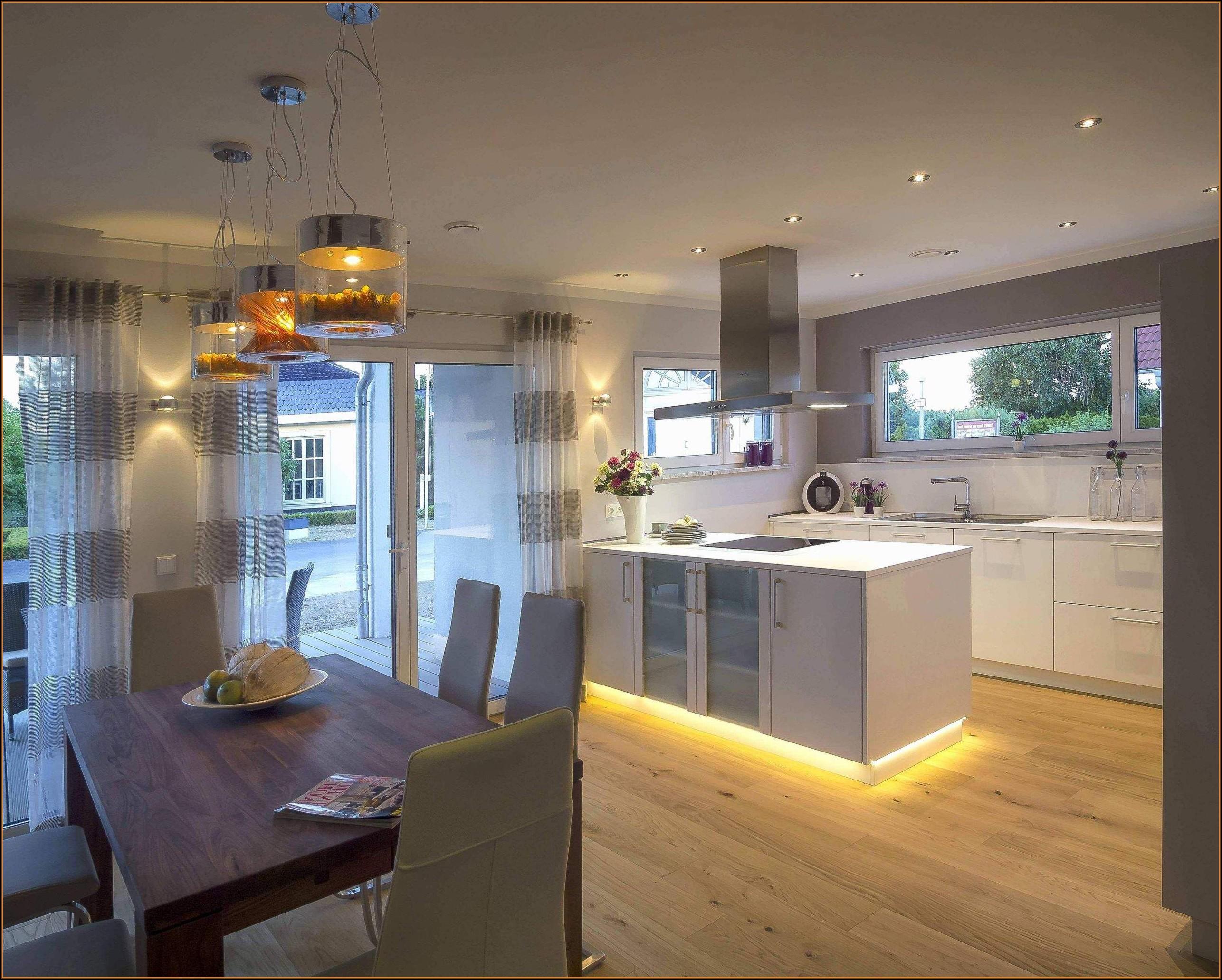 Wohnzimmer Küche Offen Ideen
