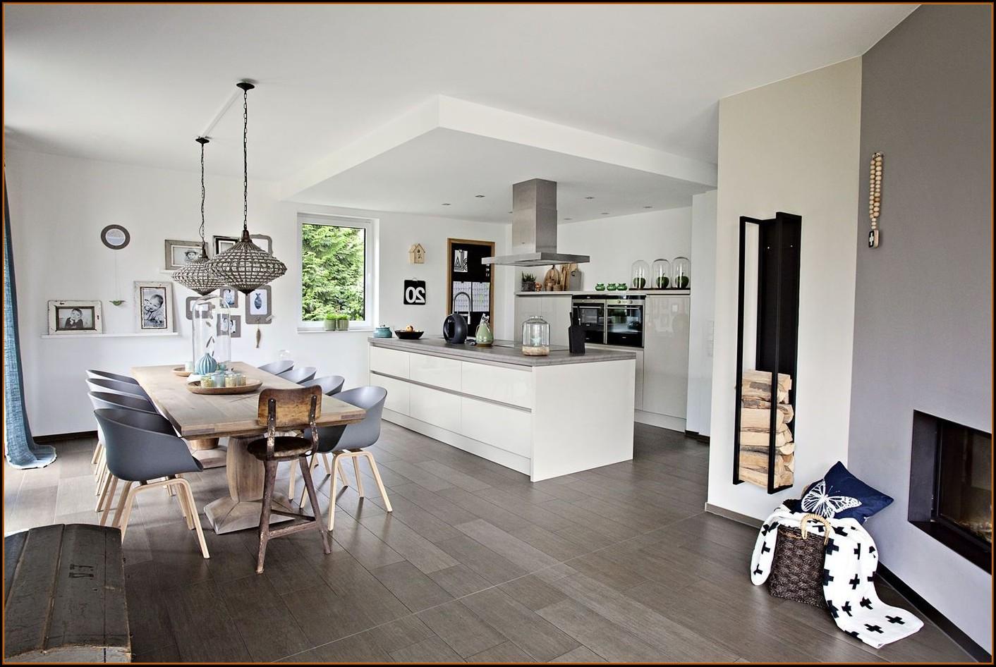 Wohnzimmer Mit fener Küche Ideen Download Page – beste