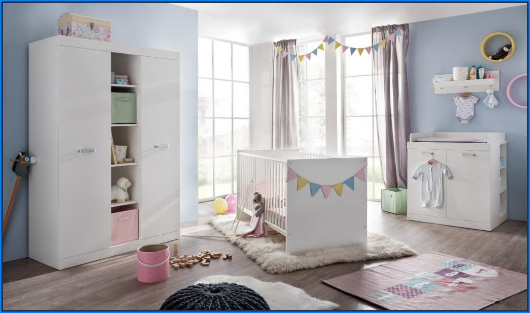 Ab Wann Babyzimmer Fertig