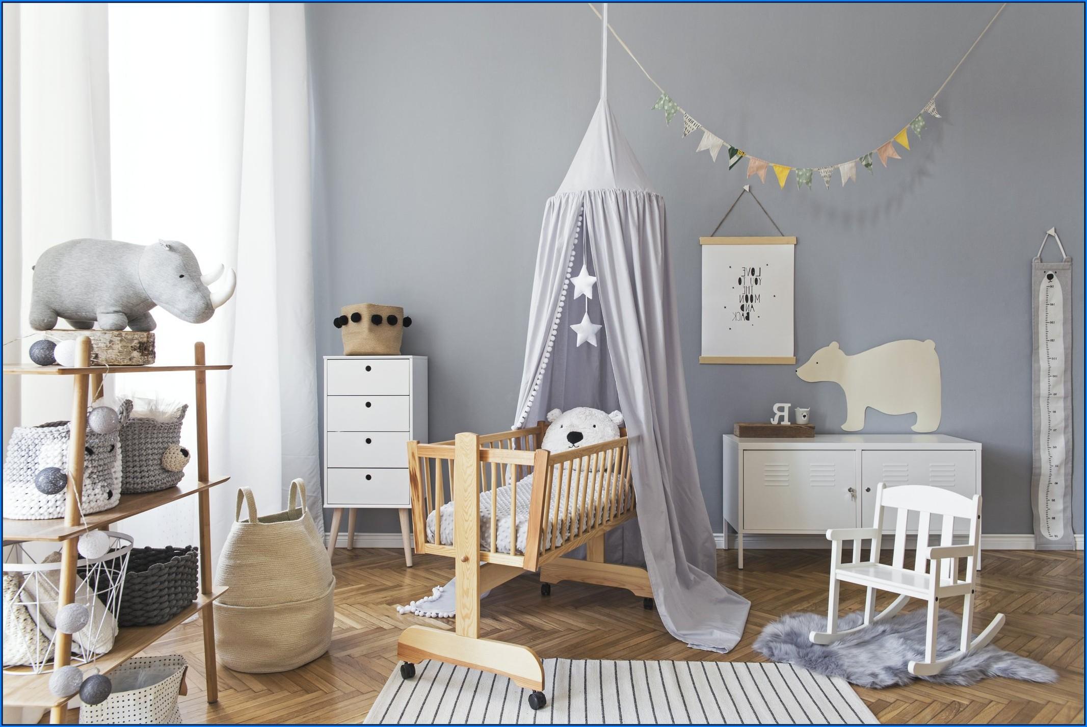 Ab Wann Kann Man Das Babyzimmer Einrichten
