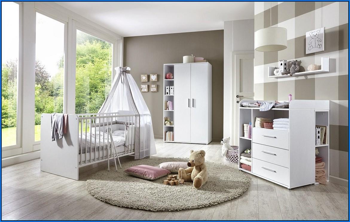 Amazon Babyzimmer Set