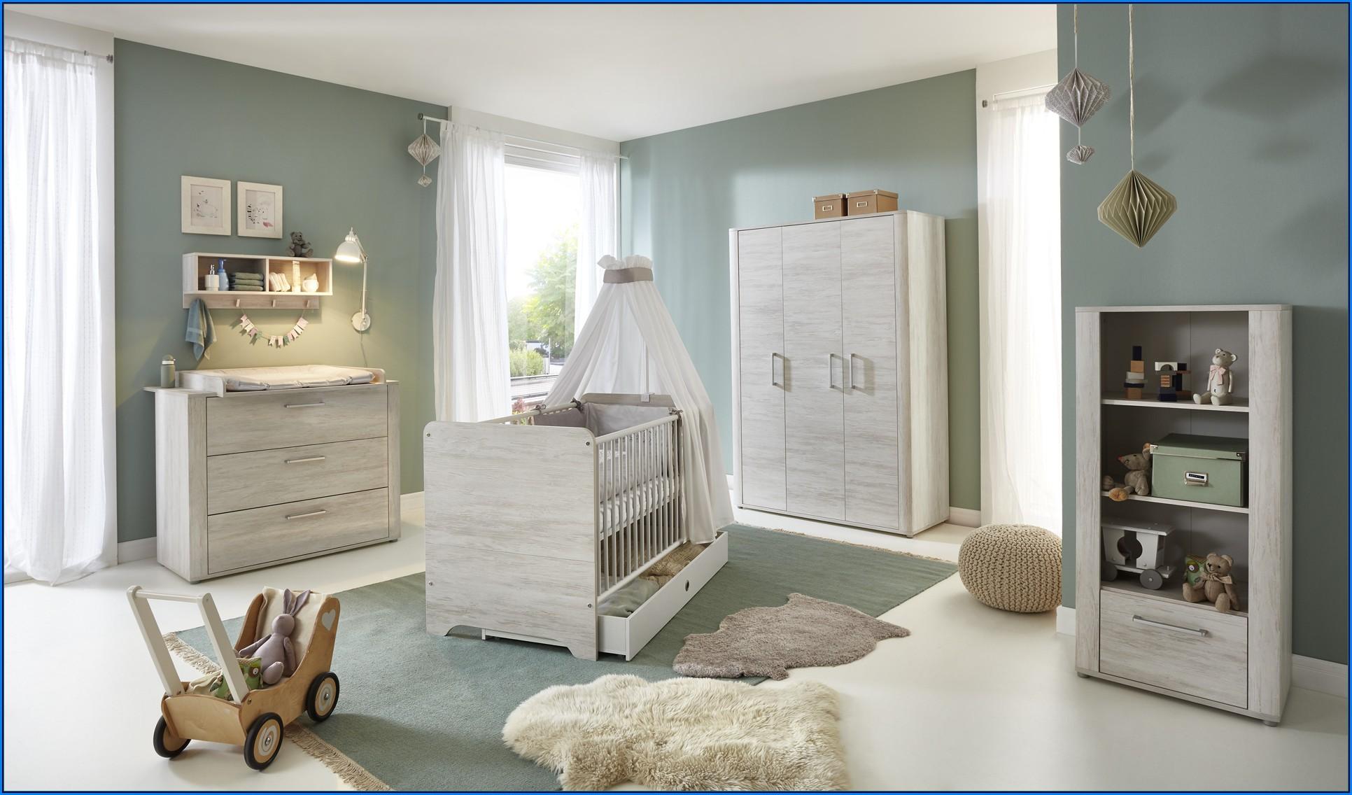 Arthur Berndt Babyzimmer Test