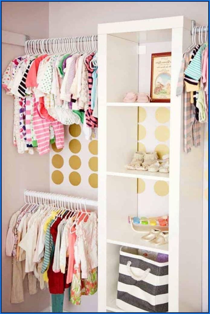 Baby Room Ikea Hacks