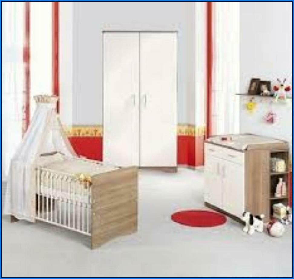 Baby Walz Babyzimmer