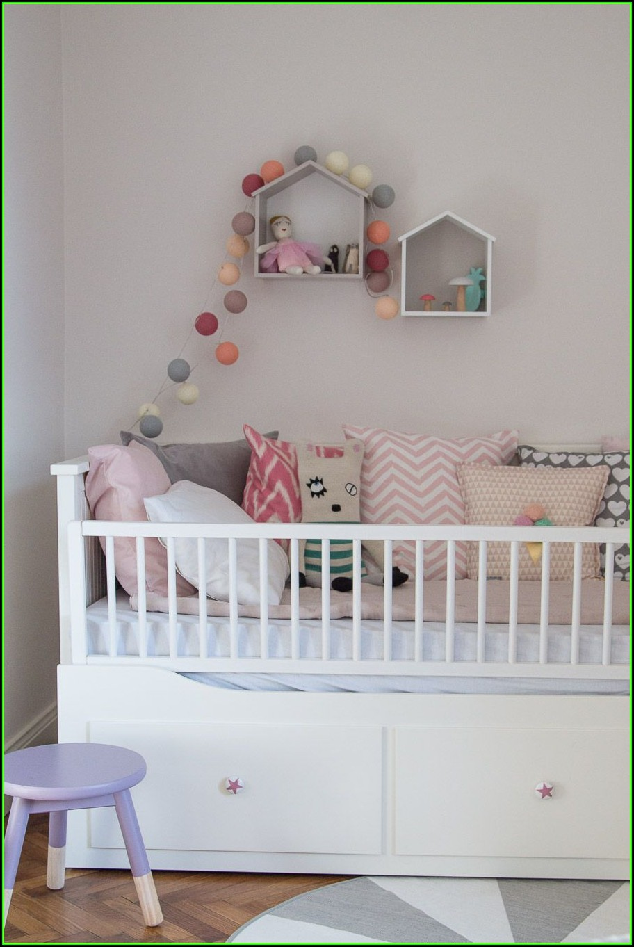 Babybett Im Schlafzimmer Ideen