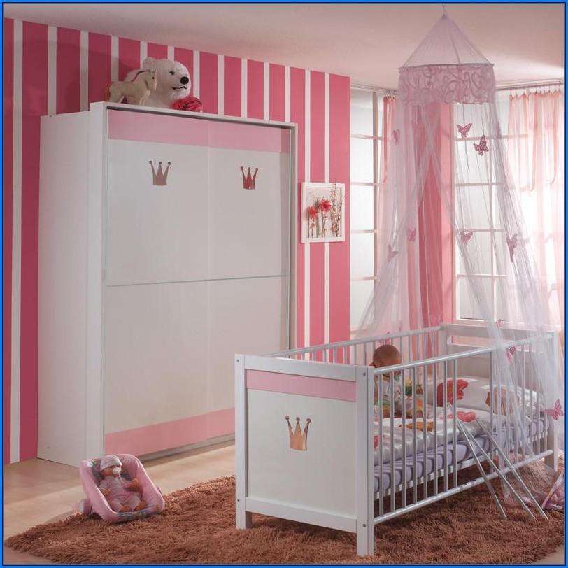 Babyzimmer 2 Tlg