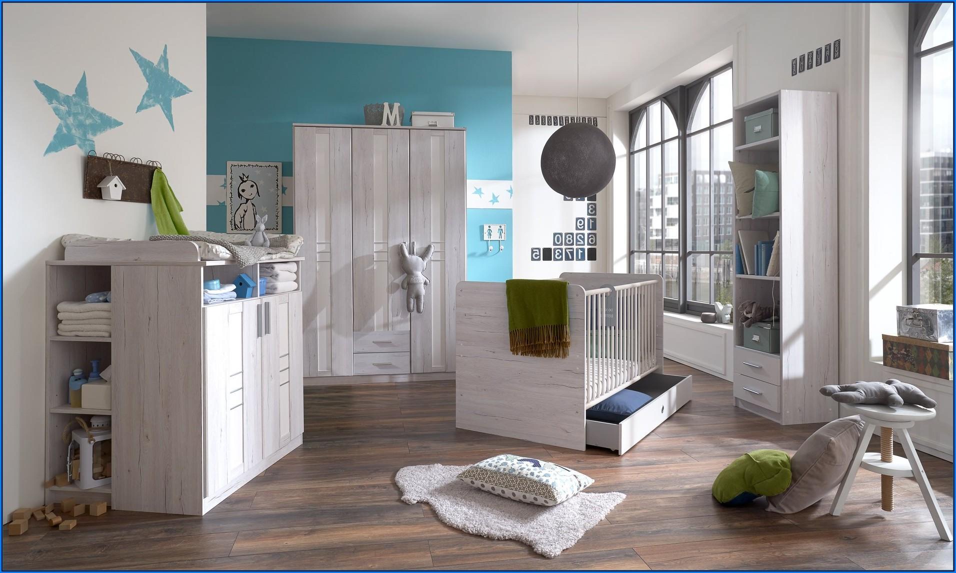 Babyzimmer Bornholm 6 Tlg