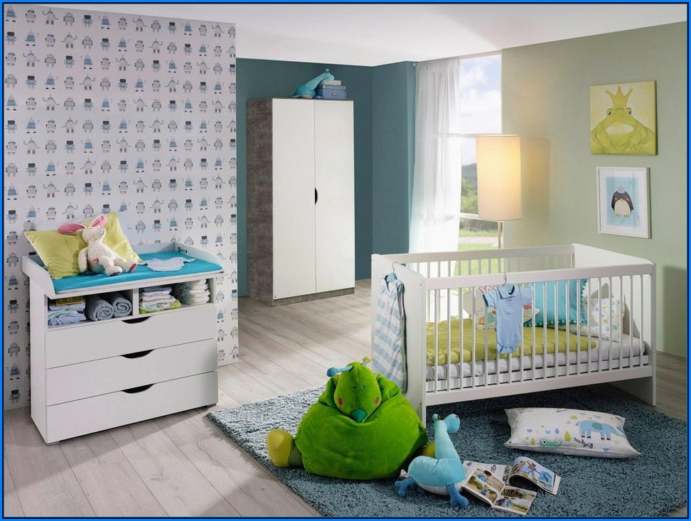 Babyzimmer Deko Auf Rechnung